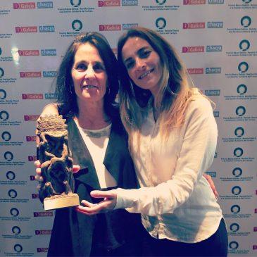 """Banco de Galicia & Revista Chacra"""" Award in Argentina"""